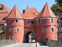 Tourismus Bayerischer Wald - cham-sehenswertes-ausflugsziele-biertor-150.jpg