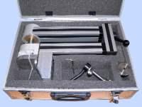 Produkte Entwicklung Vorrichtung Koffer - Produktfotos erstellen