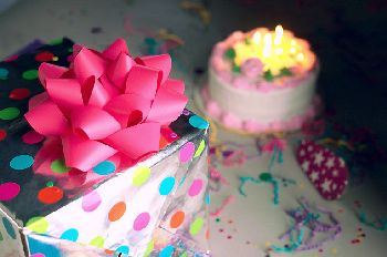 Geburtstag Geschenk Idee witzig