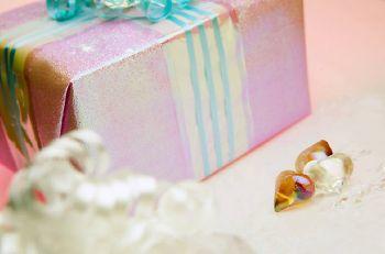 Geschenk verpacken originelle Ideen