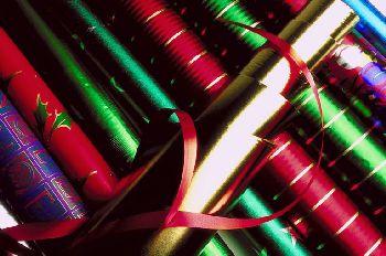 Geschenk Weihnachten selber machen
