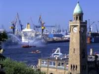 Webdesign, Flyerdesign und Tourismus Deutschland Freizeit Portale