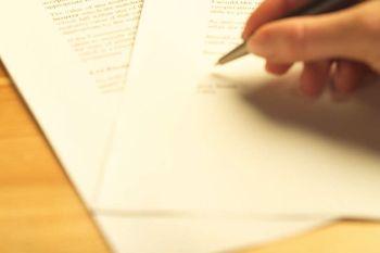 Muster Bewerbungsanschreiben Vorlagen