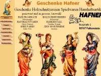 Referenzen Webdesign Firmen Homepage Gewerbe Handel Verkauf Holzschnitzereien