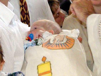 Wünsche zur Taufe Glückwünsche Taufgedichte